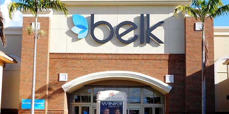 Belk Gulf Coast Town Center