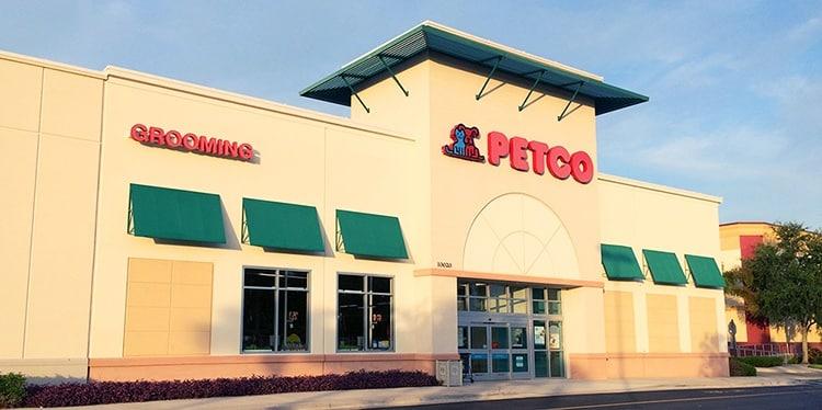 PETCO | Gulf Coast Town Center