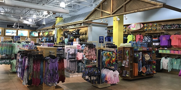 Ron Jon Surf Shop | Gulf Coast Town Center
